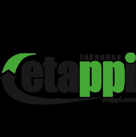 LePo Isännöinti - Logo